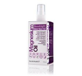 Image of NordicHealth Magnesium Spray Goodnight (100 ml)