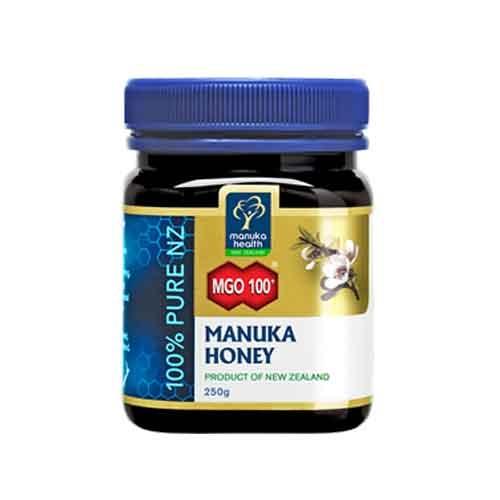 Image of Manuka Honning MGO™ 100 (250 gr)