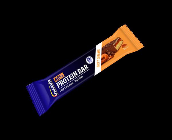 Image of Maxim 40% Proteinbar Salty Caramel (50 g)