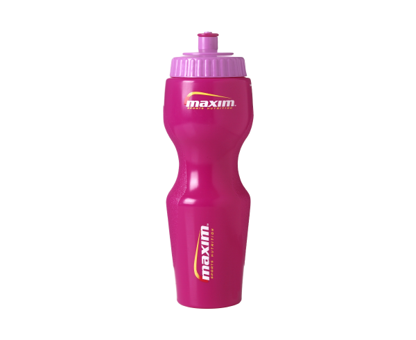 Image of Maxim Flaske Pink (600 ml)