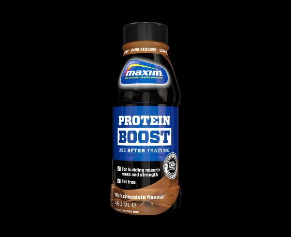 Maxim proteinpulver