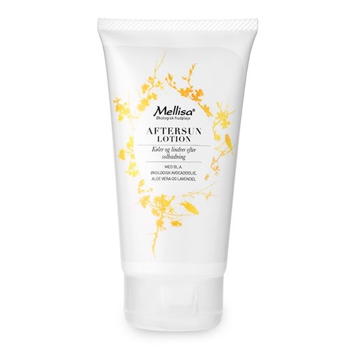 Image of Mellisa Aftersun Lotion (150 ml)