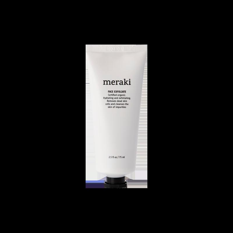 Meraki Face Exfoliate (75 ml)