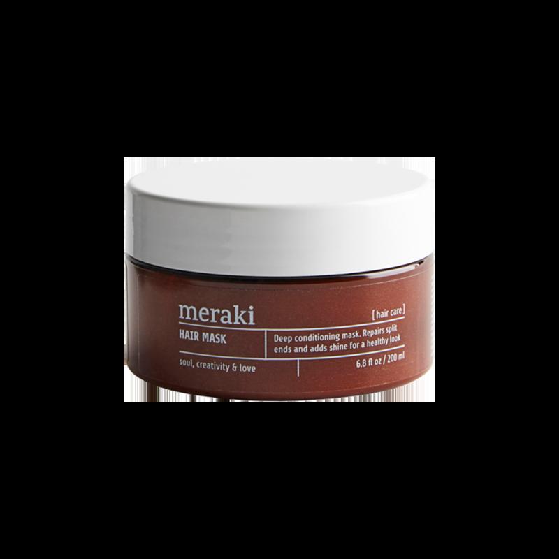 Meraki Hair Mask (200 ml)