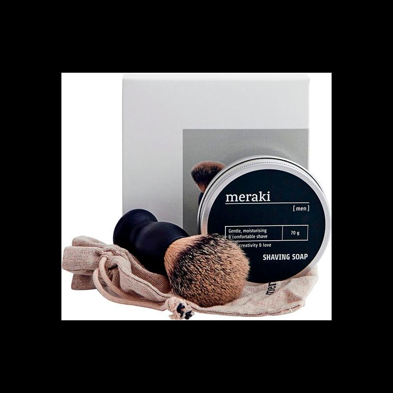Meraki Harvest Moon Shaving Kit (1 stk)