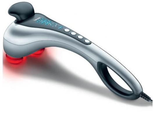 Beurer Mg 100 Massageapparat