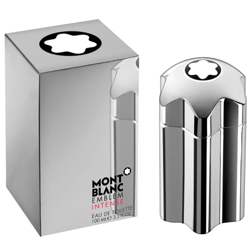Mont Blanc Emblem Intense EDT (100 ml)