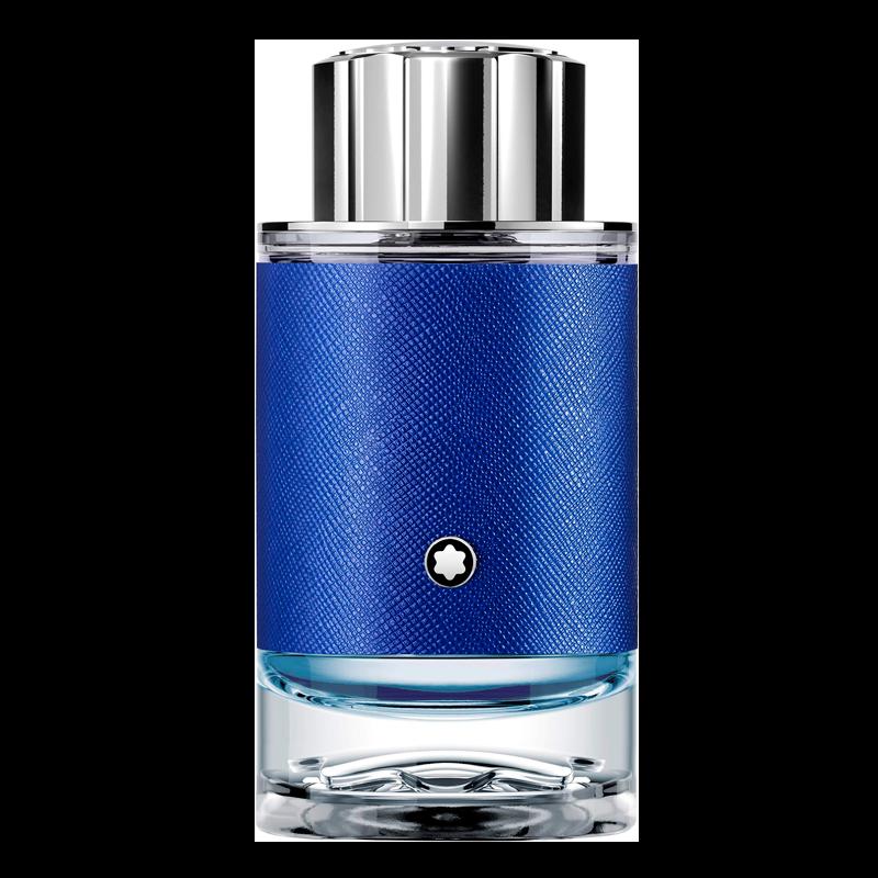 Mont Blanc Explorer Ultra Blue EDP (100 ml)