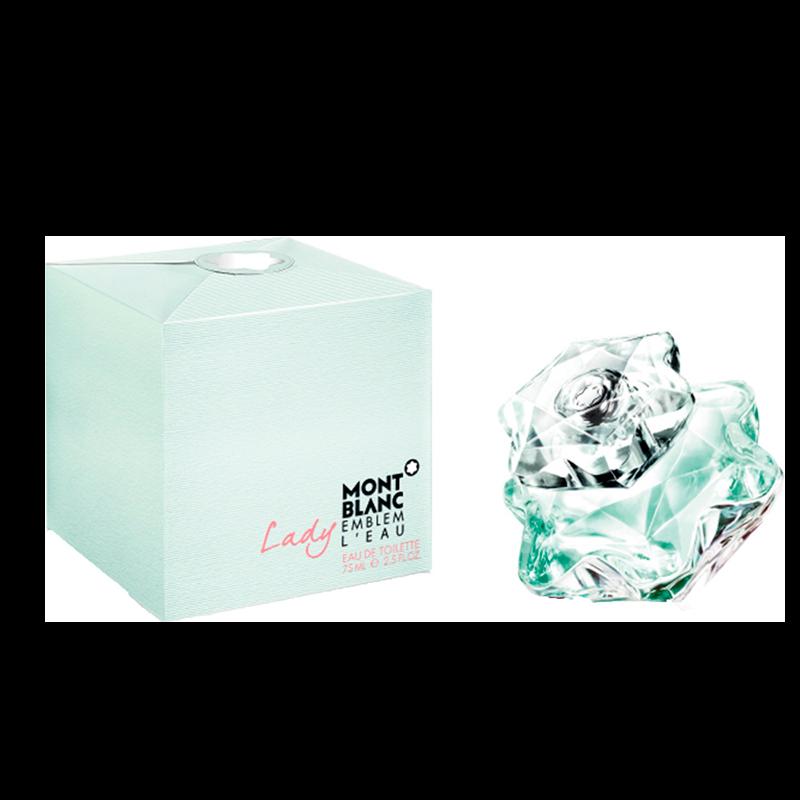 Mont Blanc Lady Emblem L´Eau (75 ml)