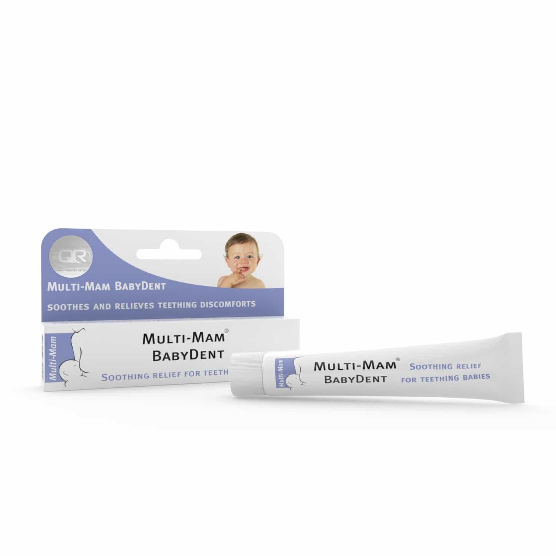 Image of Multi-Mam BabyDent (15 ml)