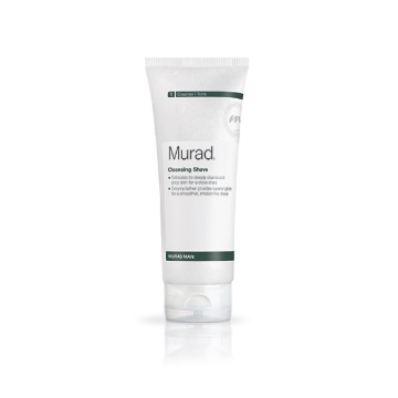 Image of Murad Man Cleansing Shave (200 ml)