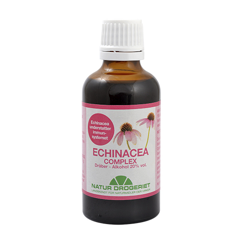 Natur Drogeriet Echinacea Complex (50 ml)