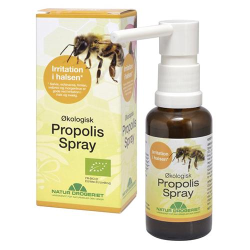 Natur-Drogeriet Propolis Spray Ø