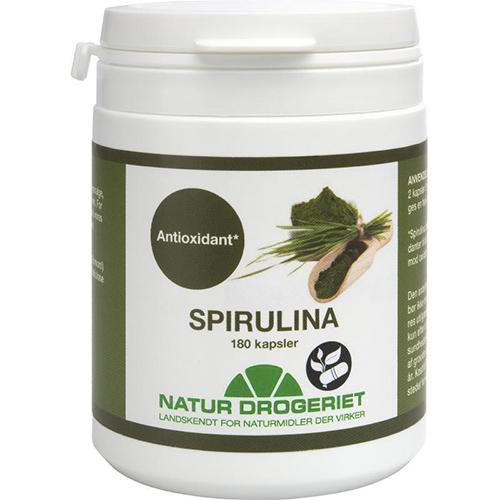 Natur-Drogeriet Spirulina