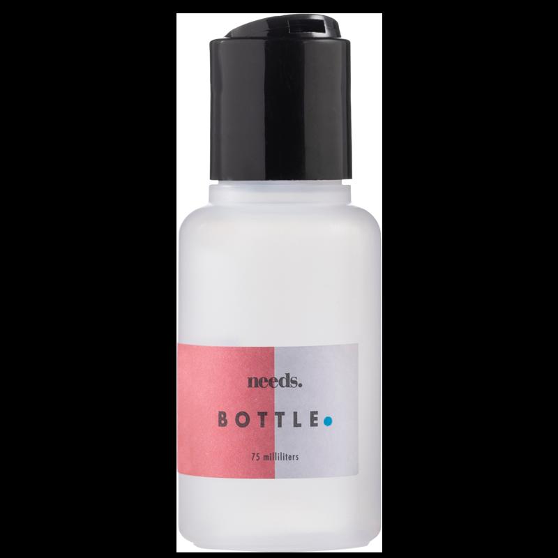 Needs Travel Bottle (1 stk)