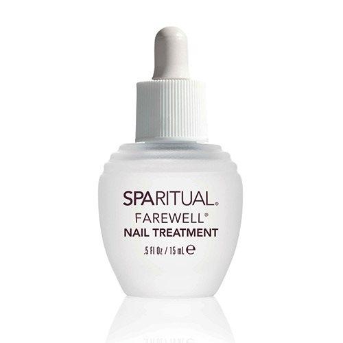 Image of Sparitual Farewell Nail Treatment (15 ml)