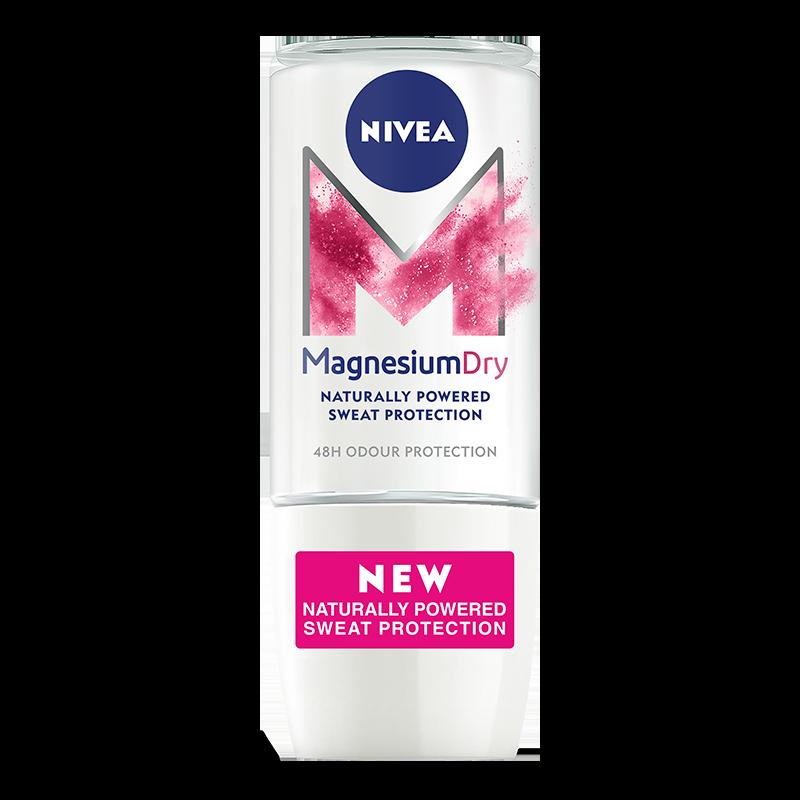 Nivea Magnesium Dry Female (50 ml)