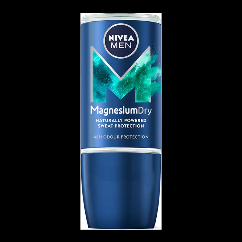 Nivea Magnesium Dry Men (50 ml)