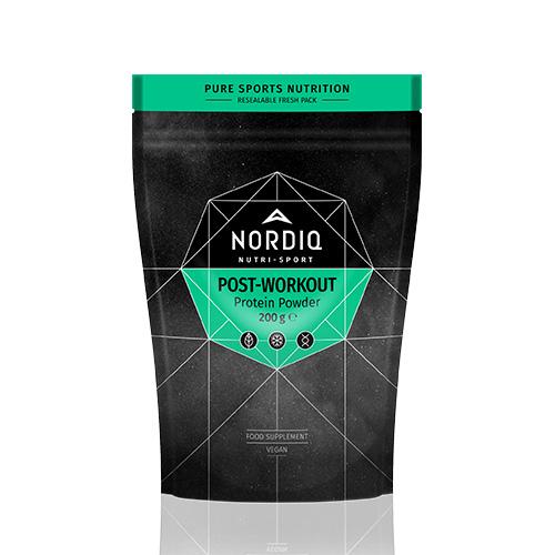 Nordiq Proteinpulver