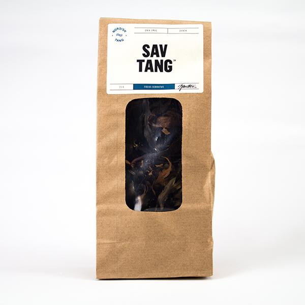 Nordisk Tang tang