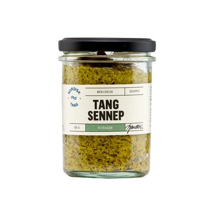 Nordisk Tang - Tangsennep m. estragon (180 g) thumbnail