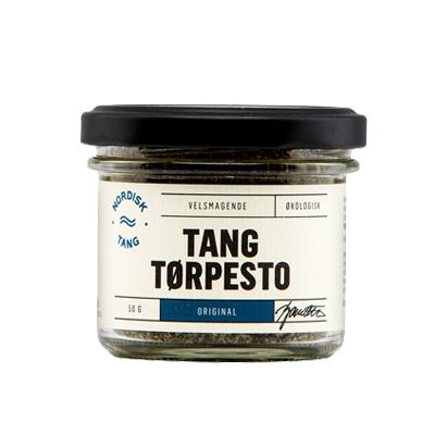 Image of Nordisk Tang - Tang-Tørpesto (50 g)