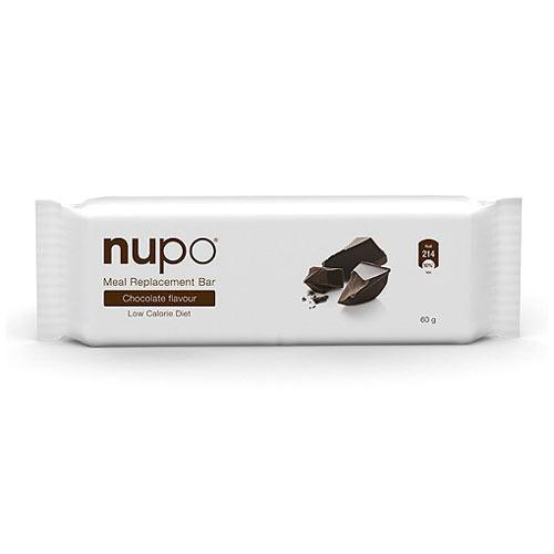Image of Nupo Chokolade Bar (60 g. x 24 stk.)