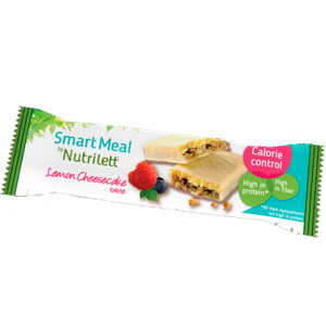 Image of Nutrilett Lemon Cheesecake Bar (56 g.)