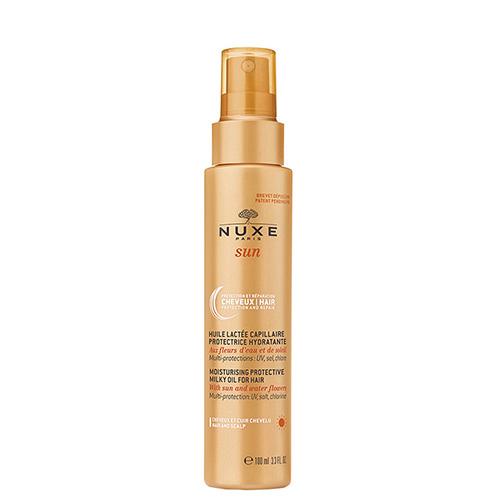 NUXE Sun Milky Oil For Hair (100 ml)