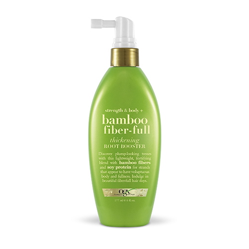 OGX Bamboo Fiber-Full Root Booster (177 ml) thumbnail