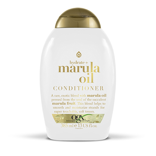 OGX Marula Oil Conditioner (385 ml) thumbnail
