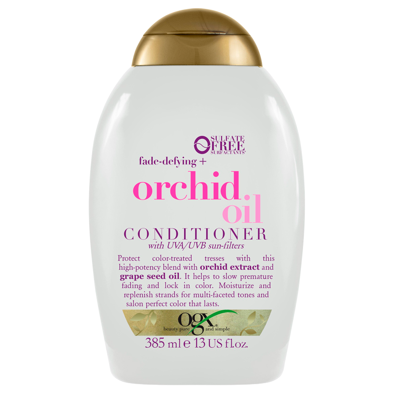 OGX Orchid Oil Conditioner (385 ml)