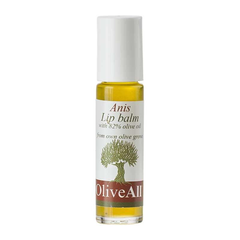 Image of OliveAll Læbebalsam Anise (10 ml)