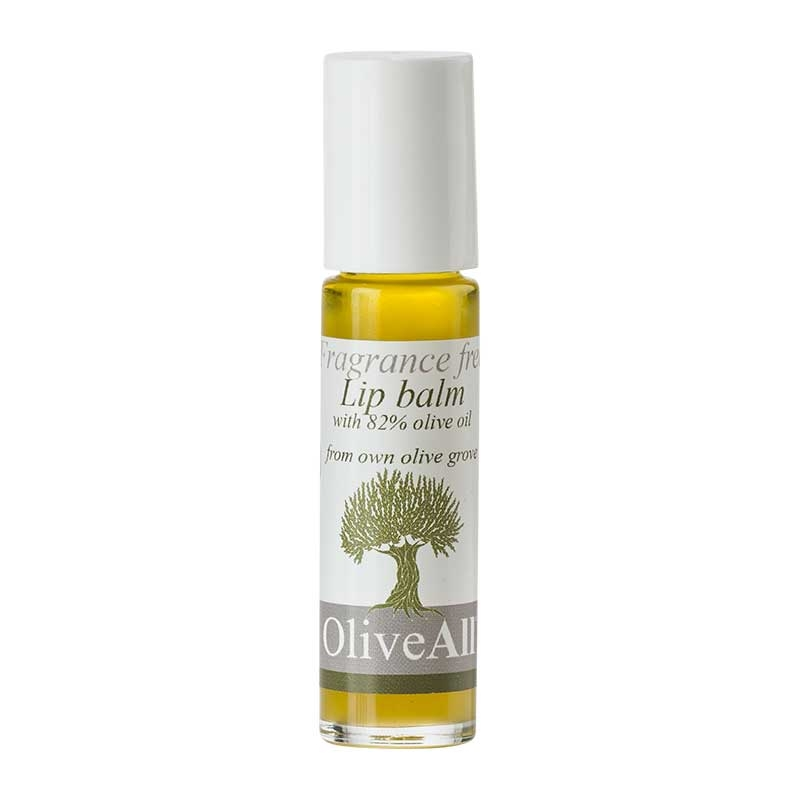 Image of OliveAll Læbebalsam Natural (10 ml)