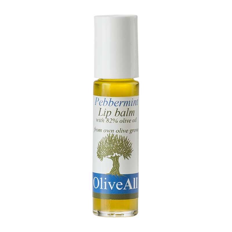 Image of OliveAll Læbebalsam Peppermint (10 ml)