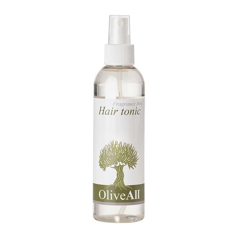 Image of OliveAll Natural Hår Tonic (200 ml)