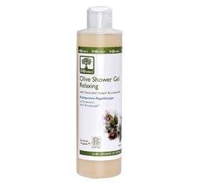 Image of Bioselect Beroligende Oliven Shower Gel (250 ml)