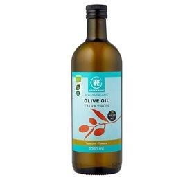 Urtekram Olivenolie Ekstra Jomfru Ø (1 Liter)