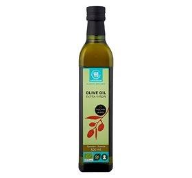 Urtekram olivenolie fra Helsebixen