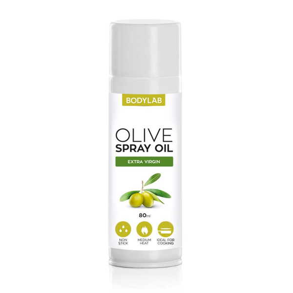 Image of Bodylab Olivenolie Spray (80 ml)