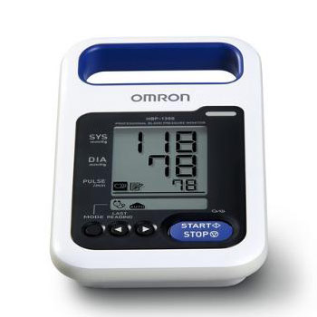 Omron HBP-1300 Blodtryksmåler