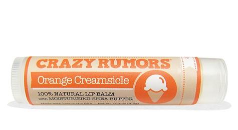 Image of Crazy Rumors Orange Creamsicle Læbepomade (4.4 ml)