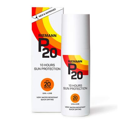 P20 Continuous Spray Spf 20 (150 Ml)