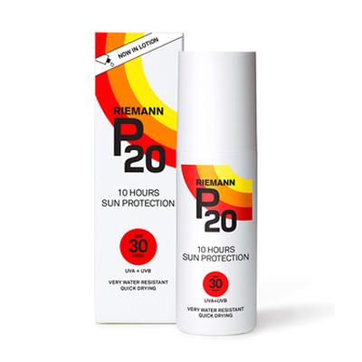 P20 Continuous Spray Spf 30 (150 Ml)