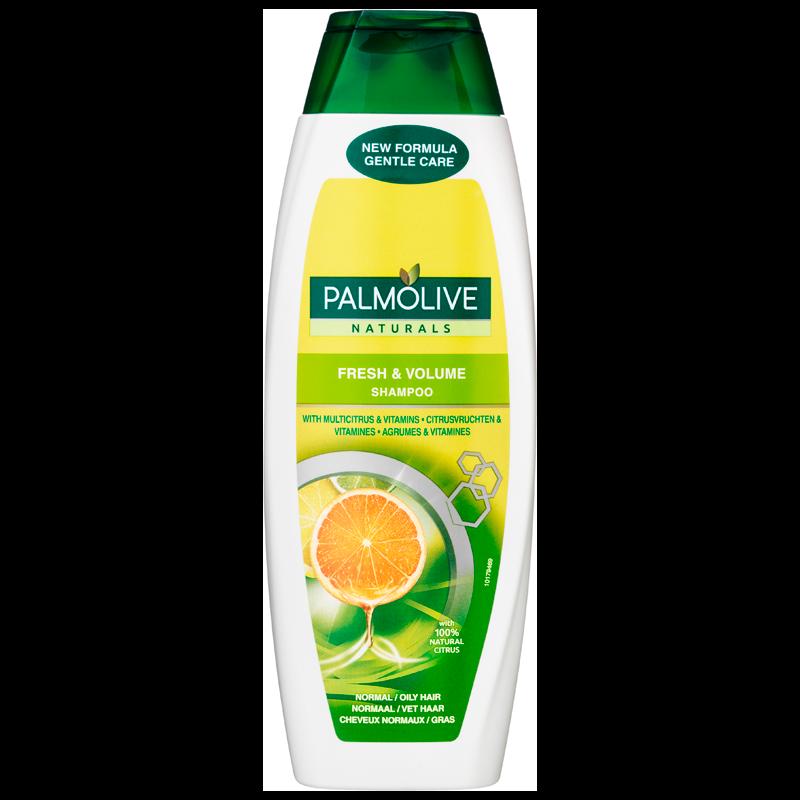 Palmolive Shampoo Natural Fresh & Volume (350 ml)