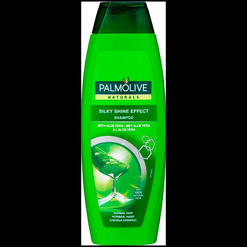 Palmolive Shampoo Natural Silky Shine (350 ml)