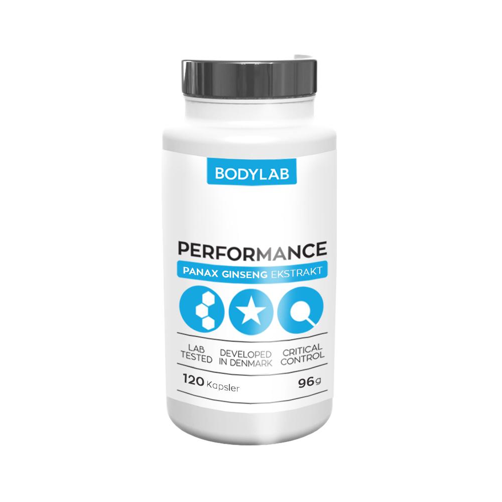 Image of Bodylab Performance (120 kapsler)