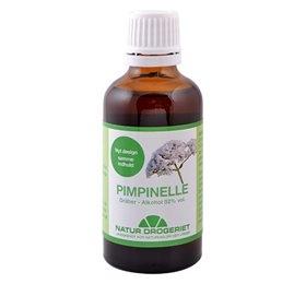 Image of Natur Drogeriet Pimpinelle Dråber (50 ml)