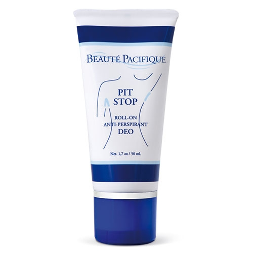Image of Beauté Pacifique Roll On Anti Perspirant Deo Pit-Stop (50 ml)