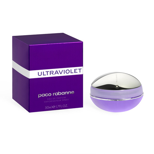 Image of Paco Rabanne Ultraviolet EDP (50 ml)
